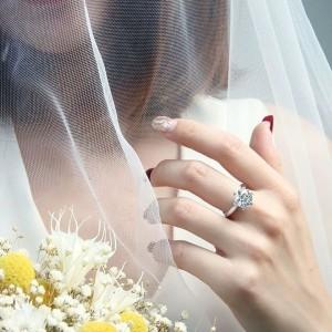 妳的婚戒妳做主