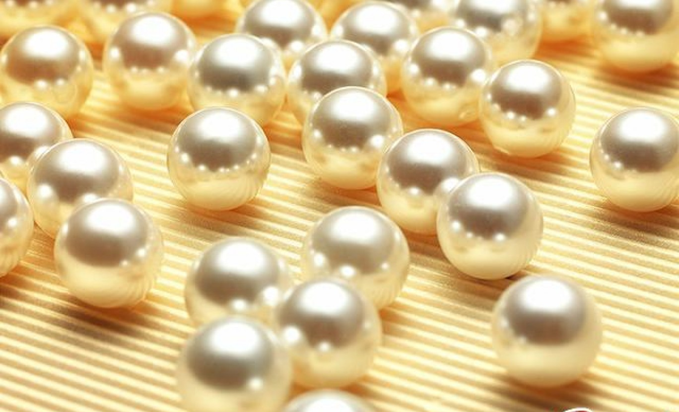 珍珠選購入門和珍珠飾品的保養